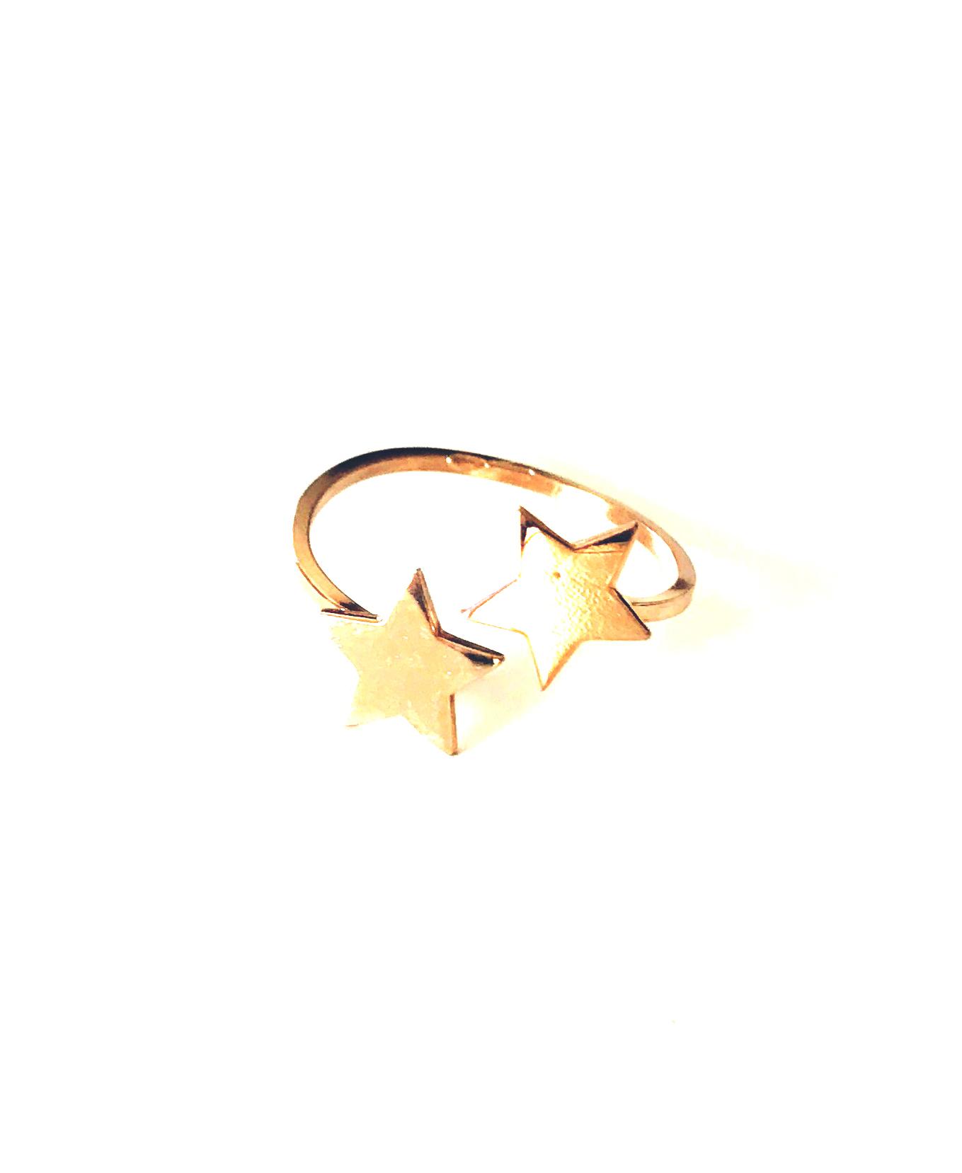 882c6abfa459cb Anello stelle - GAIA BIJOUX